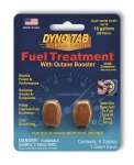 Dyno-tab® Fuel Treatment 2-tab Card