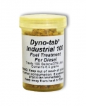 Dyno-tab® Diesel Treatment 6 gram Fleet & Industrial