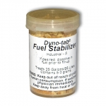 Dyno-tab® Fuel Stabilizer 5 gram Fleet & Industrial