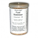 Dyno-tab® Fuel Stabilizer 30 gram Fleet & Industrial
