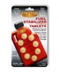 Dyno-tab® Fuel Stabilizer 8-tab Card