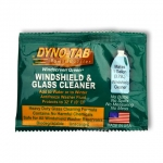 Windscreen Green® Foil Pack Single - English